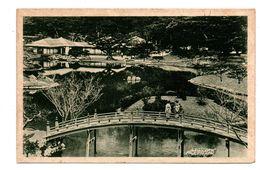JAPON . UN DE CES JOLIS JARDINS JAPONAIS - Réf. N°6407 - - Japon