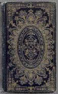 D309  Ouvrage De 1846 Ambition Et Simplicité Par Mme Césarie Farreng 110x180x22 - Livres, BD, Revues