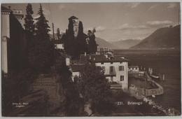 Brissago - Photo: Ditta G. Mayr No. 231 - TI Tessin