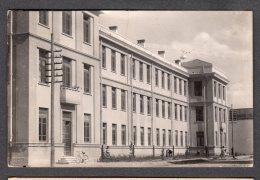 1953 BOJANO Edificio Scolastico FP V  SEE 2 SCANS Animata (piega Centrale Leggera) - Altre Città