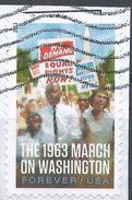 United States 2013. Scott #4804 (U) March On Washington, 50th Anniv. - United States