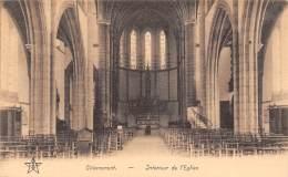 CHEVREMONT - Intérieur De L'Eglise - Belgique
