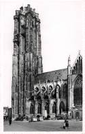 MECHELEN - Hoofdkerk Sint-Rombout. - Mechelen