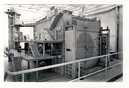 MOL - C.E.N. Reaktor BR 1 - Mol