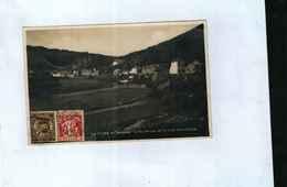 SUR CARTE  PHOTO BELGIQUE PROPAGANDE   ETIQUETTE CONGRES D'ESPERANTO:1933 - Erinnophilie