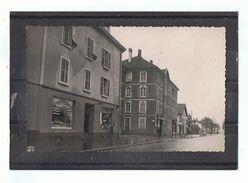 25  CP  PONTARLIER  ? ? ?  Crémerie, Photo Gigandet  1895 - Pontarlier