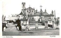 PORTUGAL - TARJETA POSTAL NO CIRCULADA , COIMBRA , IGREJA DOS OLIVAIS - Coimbra