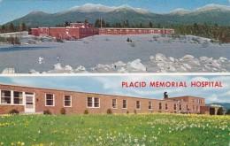 New York Lake Placid Memorial Hospital