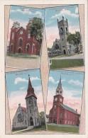 New York Malone Baptist Church Congregational Church & More