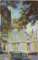 New York Jamestown S S Peter & Paul Catholic Church