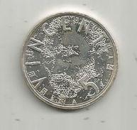 Monnaie , PAYS BAS , NETHERLAND , 150 E Anniversaire Naissance VAN GOGH , Argent , 5 Euro, 2003 , Frais Fr : 1.95 E - Netherlands