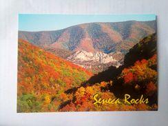 Seneca Rocks - Estados Unidos