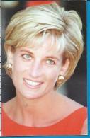Bp    Princess     Wales   Diana - Devotieprenten