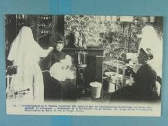 Exposition Etablissement Des Franciscaines Missionnaires De Marie Rue Du Congo Anvers - Antwerpen