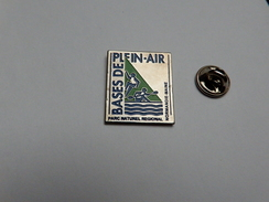 Beau Pin's , Aviron , Escalade , Base De Plein Air , Parc Naturel Régional Normandie Maine - Rowing