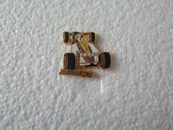 PIN'S 19417 - F1