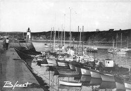 ¤¤  -  ILE D'HOUAT   - Le Port  -  Phare   -  ¤¤ - Autres Communes