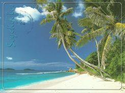 Seychelles, Anse St. Sauveur, Praslin - Seychelles