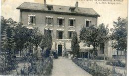 74 Annecy - Hotel Villa Mary - A 2 Minutes Du Lac Et De La Promenade Du Paquier, Rue Des Archives - Annecy