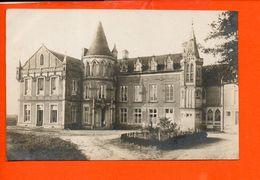 Château Et Architecture (carte Photo) - Châteaux