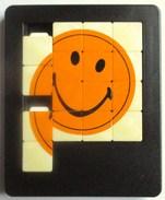 JOUET JEU ANCIEN SMILE POUSSE POUSSE TAQUIN PUZZLE PUSSYCAT GAMES - Brain Teasers, Brain Games