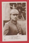 Officier Allemand - War 1914-18