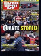 X AUTOSPRINT 19/16 TARGA CENTO E LODE HELMUT MARKO ANDREUCCI 10 ^ RALLY FLORIO - Motori