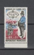 FRANCE / 1970 / Y&T N° 1632 ** : Facteur De Ville En 1870 BdF - Gomme D'origine Intacte - France