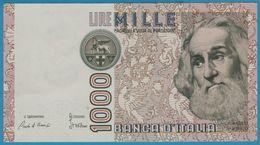 ITALIA 1000 Lire 06.01.1982  P# 109a Serie SA…N  MARCO POLO - [ 2] 1946-… : République