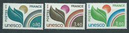 Año 1976 Nº 50/2 Unesco - Servicio