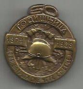 Kingdom Of Yugoslavia  1938. 60th Anniversary Of Firemen Brigade Stari Becej 1878-1938. - Brandweerman