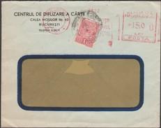 Roumanie 1948 Bienf. Michel 38. Soleil Levant Et Hôpital. Centre De Diffusion Des Livres. Peu Commun - Medicine