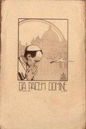 Image DA PACEM DOMINE - Dieu M'a Fait Prêtre à Tournai Le 29.07.1945 - Jean-René Van Herck - Devotion Images