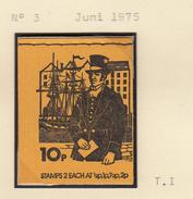 GROOT-BRITTANNIË - Michel - 1971 - Nr 561C + 562C + 564C + 563C ( H-Blatt 71 + 72) - MNH** - Carnets
