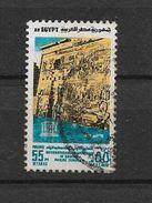 Egitto - Egypt    1974 Actions Of The United Nations    U - Egypt