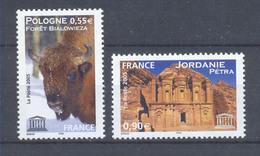 Año 2005 Nº 132/3 UNESCO - Neufs