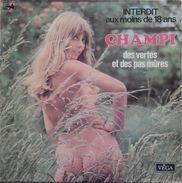 Champi 33t. LP *des Vertes Et Des Pas Mures* - Humour, Cabaret