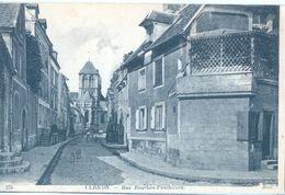 Rue Bourbon Penthievre - Vernon