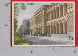 CARTOLINA VG GEORGIA - Tbilisi - Rustaveli , Palace Of Pioneers And Schoolchildren - 10 X 15 - ANN. 1962 - Bielorussia