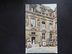 CPA - (75) - PARIS HISTORIQUE - LE MARAIS AU 17e SIECLE - HOTEL SULLY -  R9743 - Sonstige