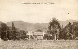 TRINIDAD - Trinidad