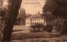 ! Lot Of 8 Postcards Chateau De Schiplaeken, Brabant, Belgien, Belgium, Adel, Schloß - Belgique