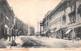 Angleterre - Newcastle On Upon Tyne - Grey Street - Rue Grise - Newcastle-upon-Tyne