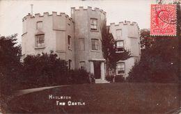 Angleterre - Essex - Hadleigh - The Castle - Le Château 1909 - Autres