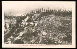 VAUQUOIS L'entonnoir De Mines édition M.C FRCR91638 - Ohne Zuordnung