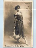 Miss HASLAM - Alcazar D'été (pli Coin) - Walery - Danse - Danse