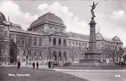 AT-9: WIEN: Universität - Vienna Center