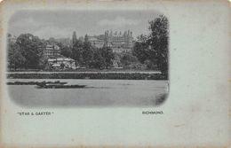 Angleterre - Yorkshire - Richmond - Angleterre