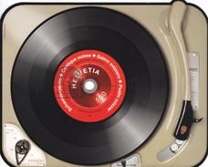 ETMi: BL.56  2014 Schallplatte - Blocs & Feuillets