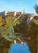 Espagne - Castilla La Mancha - Cuenca - Reflejos En El Rio Júcar - Garcia Garrabella - 3517 - Cuenca
